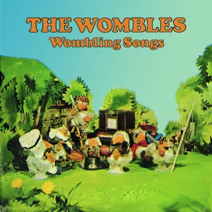 Wombles_1973_Album