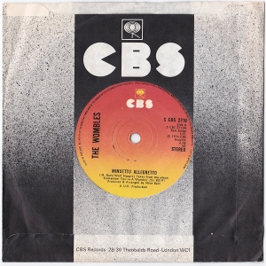 Wombles_1974_Single2