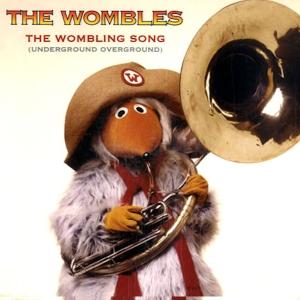 Wombles_1998_Single1