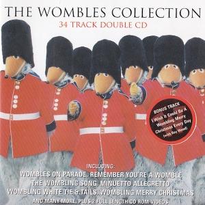 Wombles_2000_Album