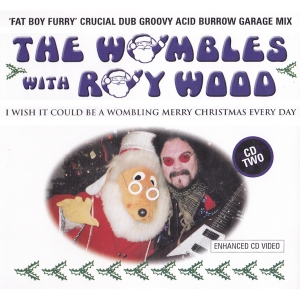 Wombles_2000_Single