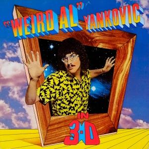 YankovicWeirdAl_1984_Album