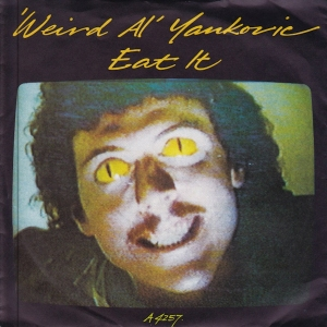 YankovicWeirdAl_1984_Single