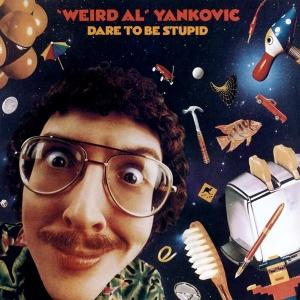YankovicWeirdAl_1985_Album