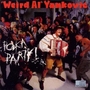 YankovicWeirdAl_1986_Album