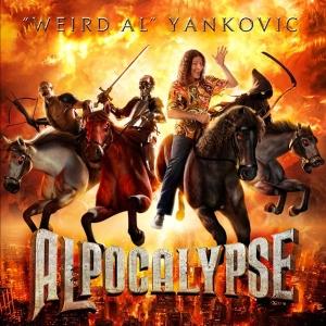YankovicWeirdAl_2011_Album