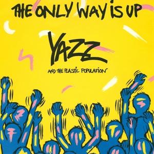 Yazz_1988_Single