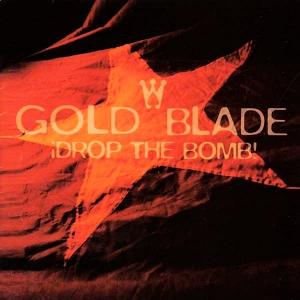 Goldblade_1998_Album